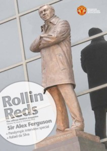 Rollin Reds V16 Iss 2 Cover