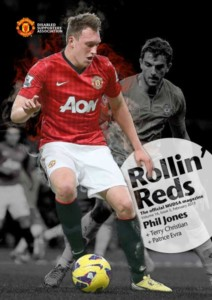 Rollin Reds V16 Iss 3 Cover