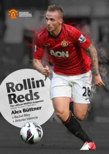 Rollin Reds V16 Iss 4 Cover