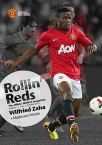 Rollin Reds V17 Iss 1 Cover