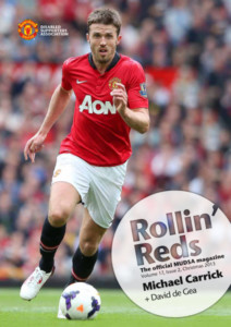 Rollin Reds V17 Iss 2 Cover