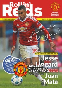 Rollin Reds V19 Iss 2 Cover