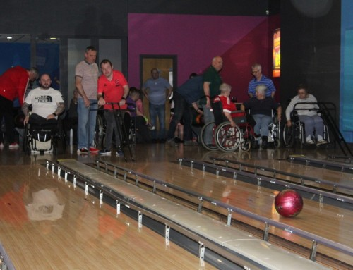 The MUDSA Annual Bowling Event 2019